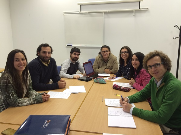 Asociacion de Oceanografos de Andalucia