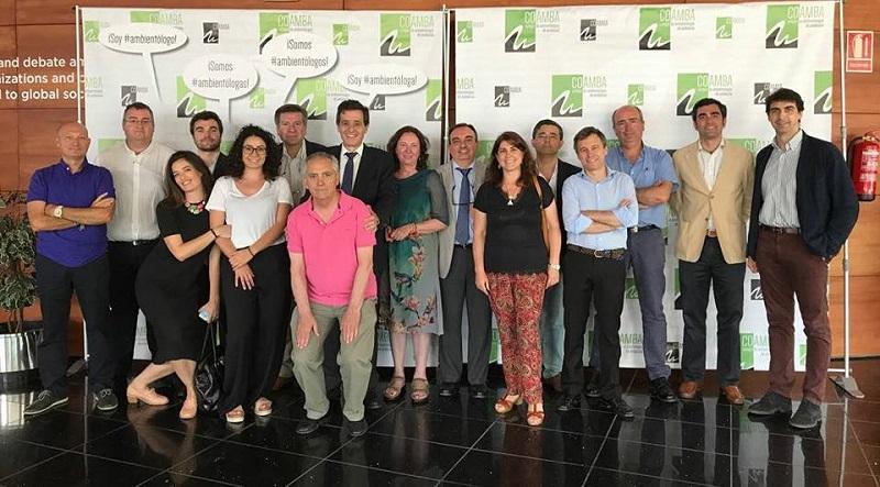 III Encuentro de Decanos Andaluces de Ciencias Ambientales