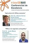 Este viernes 22 de abril, 2 conferencias de excelencia