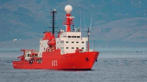 Facultad de Ciencias del Mar y Ambientales