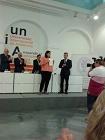 Entrega de Premios XI edicion de los Premios Andaluces de Trayectorias Academicas