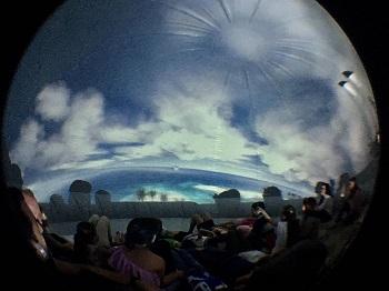 EL BALENARIO: THE OCEAN ROAD TRIP. Un proyecto que está realizando una egresada de nuestra Facultad.