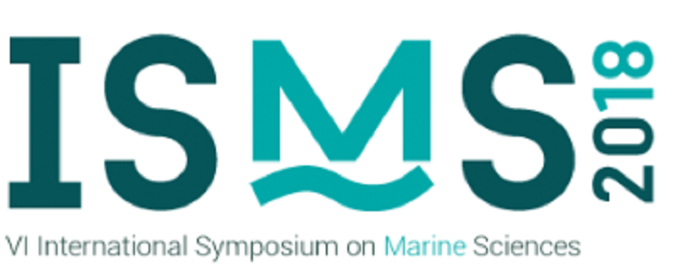 VI International Symposium on Marine Science (ISMS 2018) del 20 al 22 de junio en Vigo