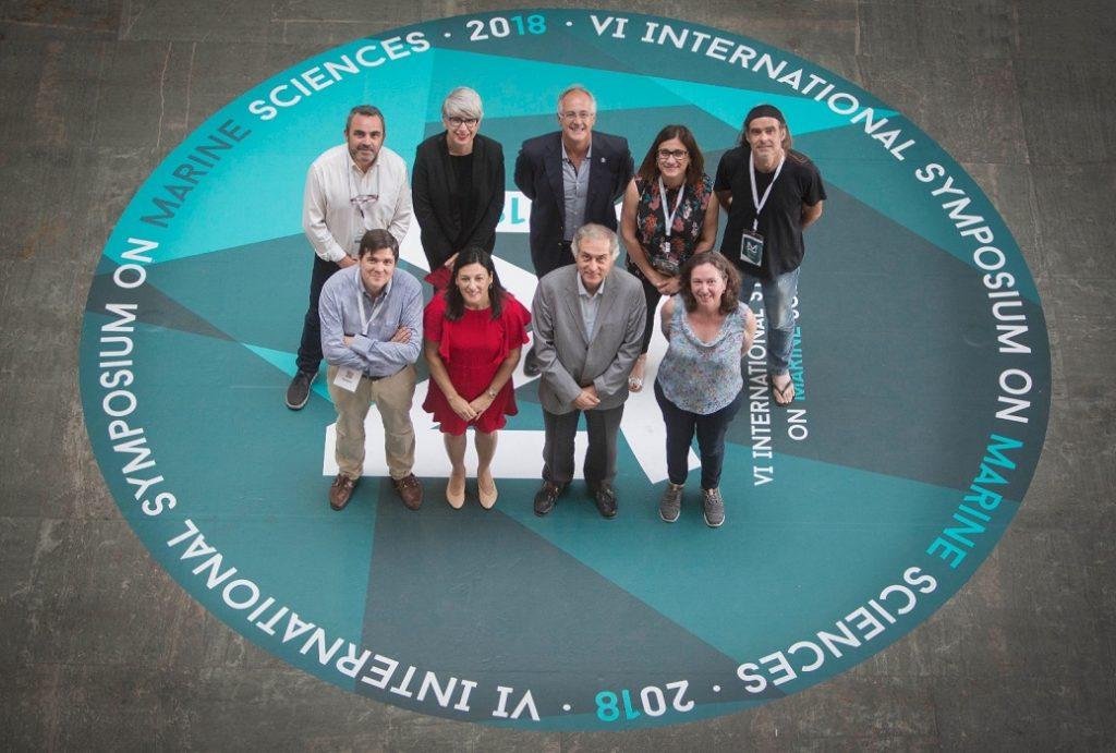 Conferencia de Decanos de Ciencias del Mar de España