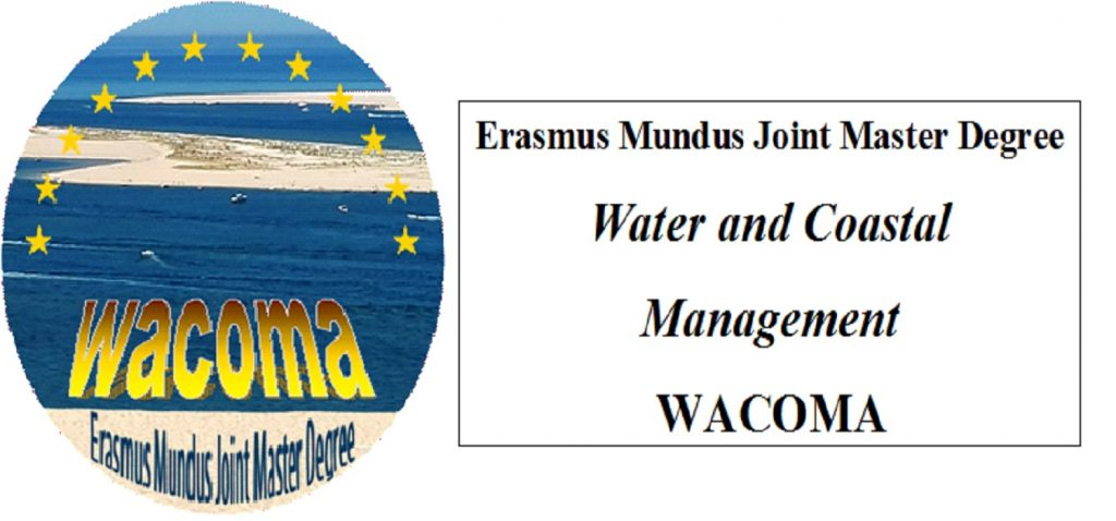 Would you like to specialize in water and coastal management?