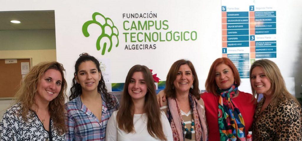 Premios I+D+i Fundación Campus Tecnológico de Algeciras