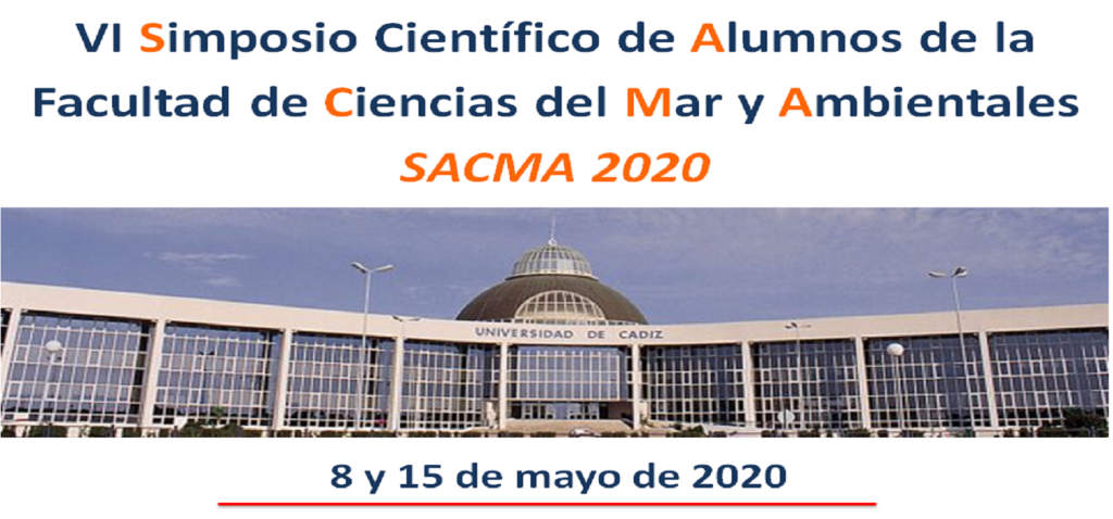 Información y Programa SACMA 2020