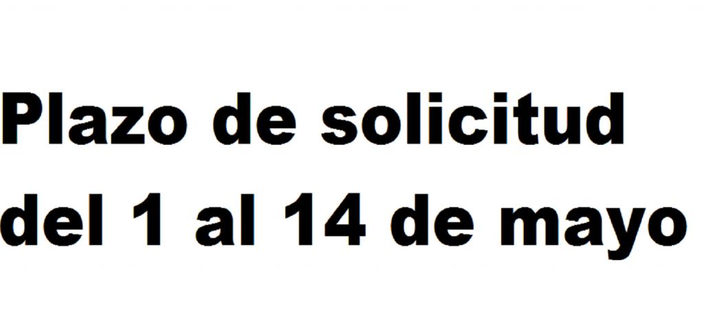 PROCEDIMIENTO PARA LA SOLICITUD DE EXAMEN DE ASIGNATURAS DEL PRIMER SEMESTRE.