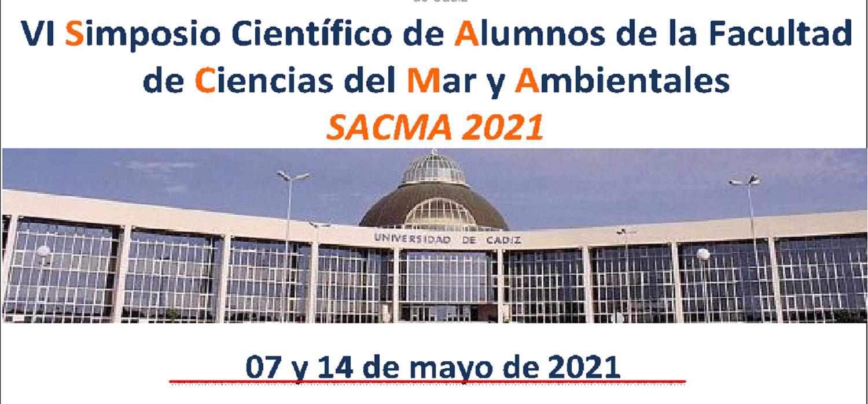 VI Simposio Científico de Alumnos de la Facultad de Ciencias del Mar y Ambientales